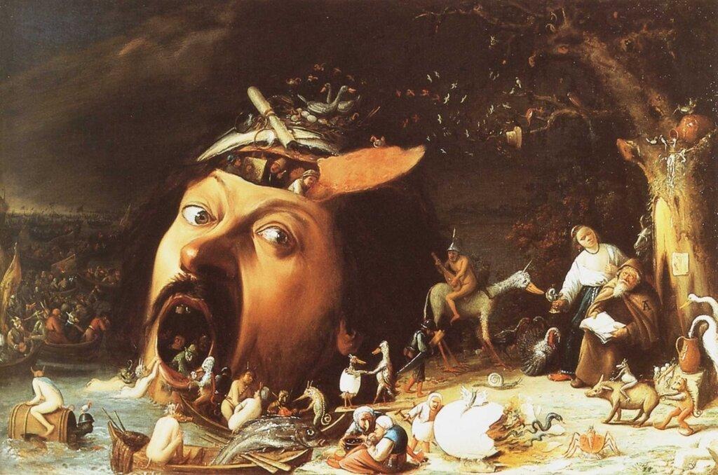 красбек искушение св. антония 1650.jpg