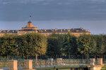 Мост в Нижнем парке Константиновского дворца