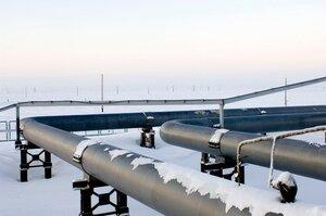 Европу может ожидать холодная зима без российского газа