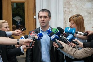 Демократ Сергей Сырбу назначен вице-спикером