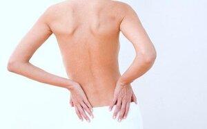 Лечение остеохондроза позвоночника - боли в спине
