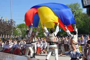 Как Молдова будет отмечать свой День Рождения