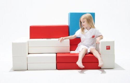 Как выбрать детский диван?