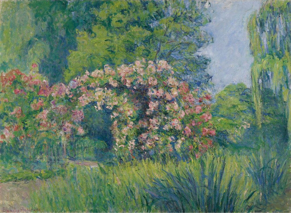 Blanche Hochede-Monet - Giverny, the Rosarium of Monet.jpeg