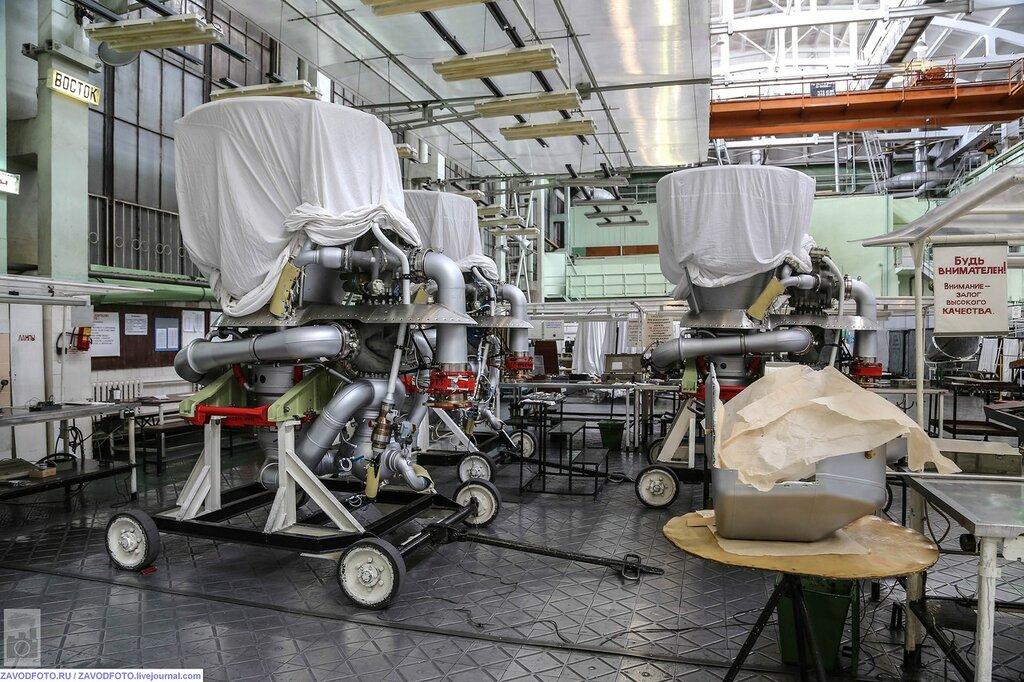 В России успешно прошли испытания «Царь-двигателя» для ракет