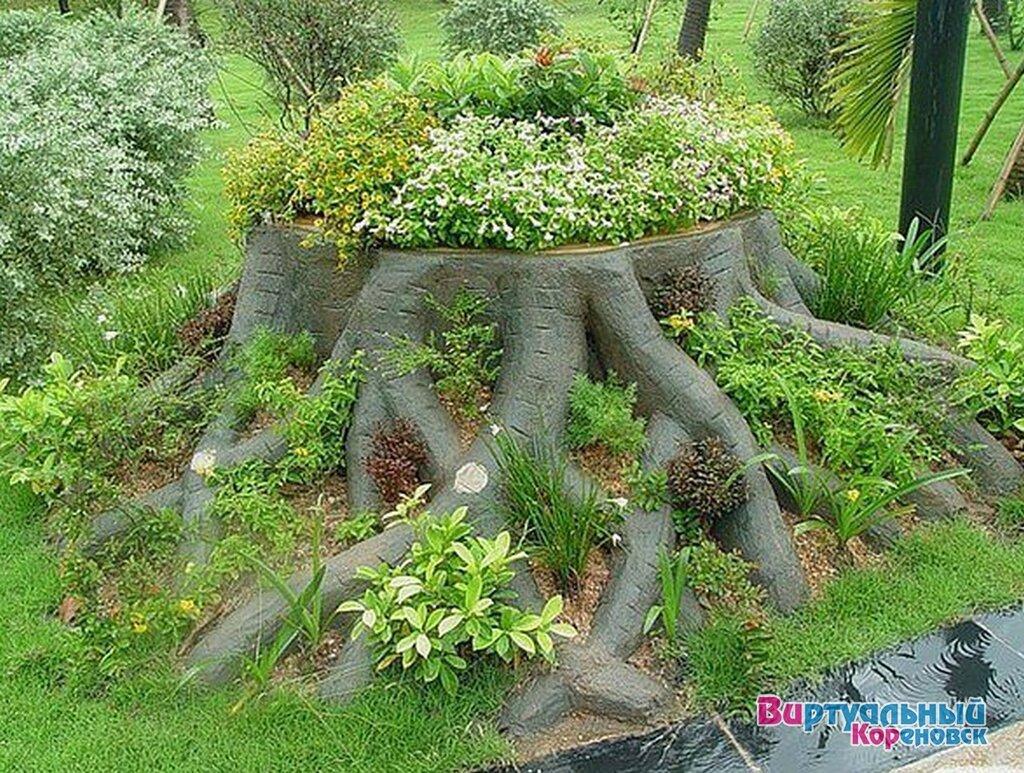 Идеи для садоводов