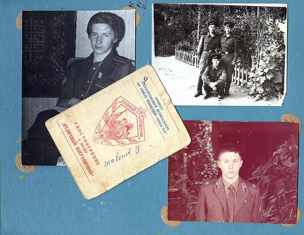 Креативные дембельские альбомы. День защитника Отечества 0 11e5bd 4b5bc837 orig