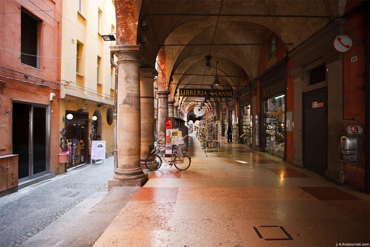 фотопутешествия, фототуризм, фото, Болонья