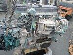 Двигатель dxi7 7.2 л, 310 л/с на RENAULT TRUCKS