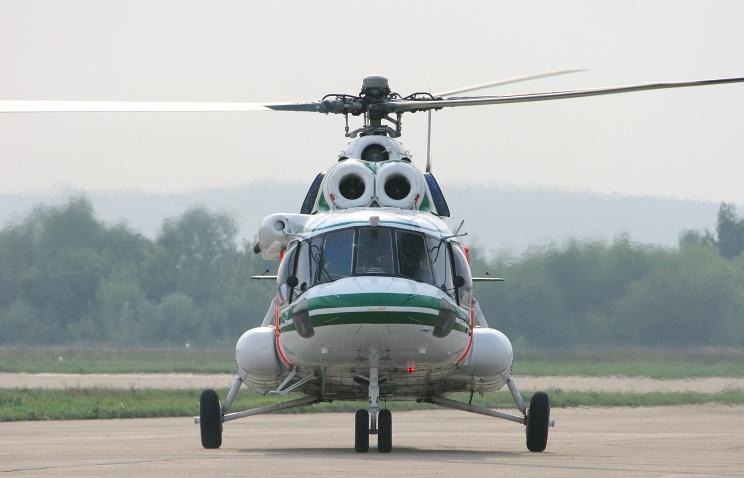 Индия закупит у Российской Федерации дополнительную партию из48 вертолетов Ми-17В-5