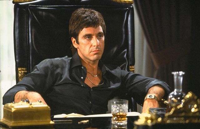 Самые интересные факты об актере Аль Пачино