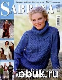 Журнал Sabrina №11 2006