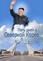 Пять дней в Северной Корее (2013) IPTVRip avi 311Мб