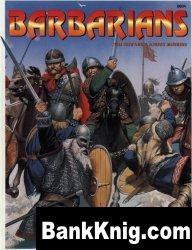Книга Concord Fighting Men series 6004 Barbarians pdf 47Мб