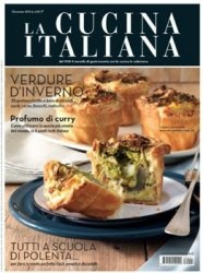 La Cucina Italiana (Gennaio 2013)