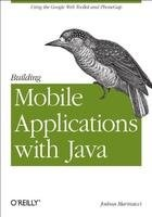 Книга Building Mobile Applications with Java: Using the Google Web Toolkit and PhoneGaP