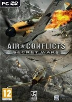 Журнал Air Conflicts: Secret Wars (2011/ENG)