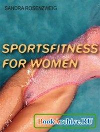 Книга Фитнес для женщин.