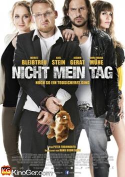 Nnicht mein Tag (2014)