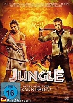 Jugle - In der Gewalt der Kainbale (2012)