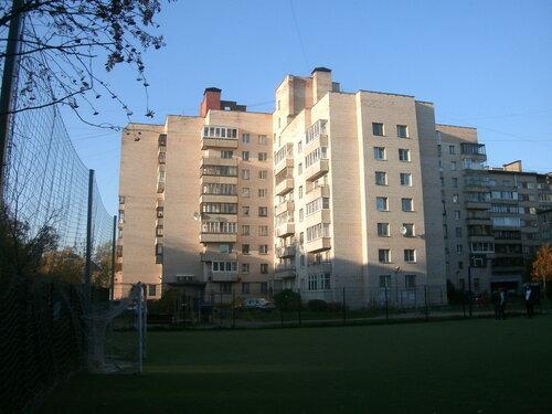 Народная ул. 43к1