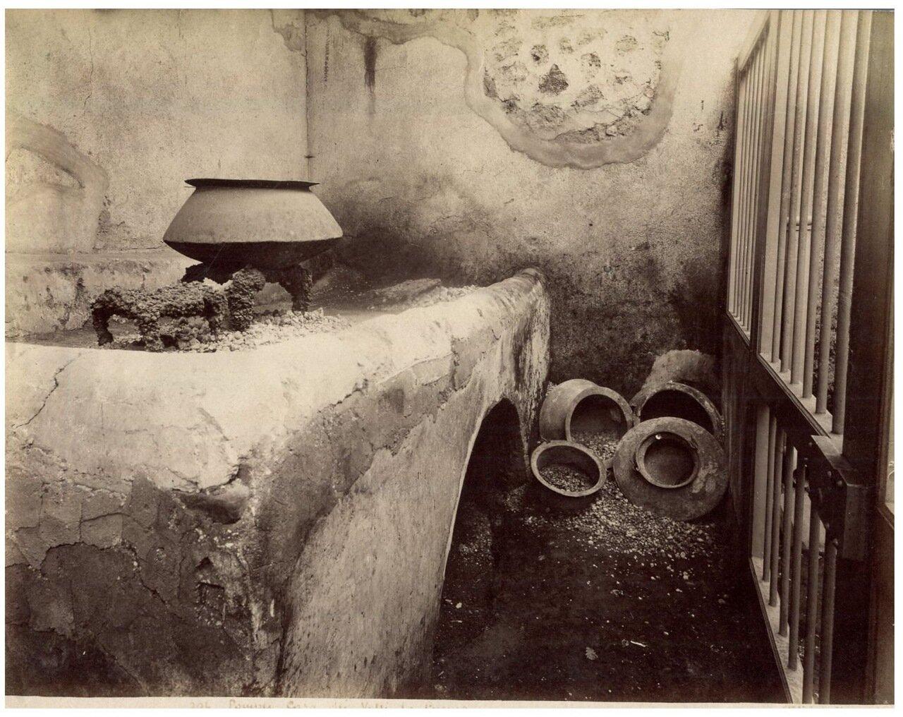 1880. Кухня.