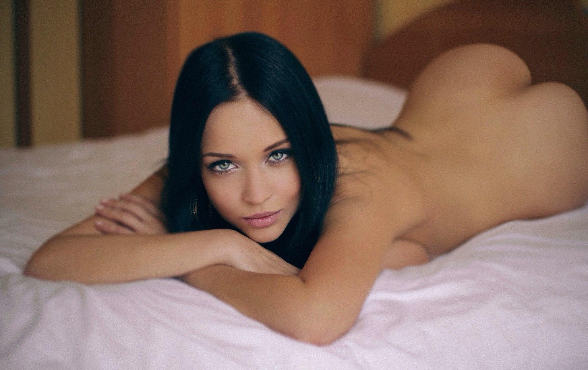 Эротическая фотомодель анна из г владивостока
