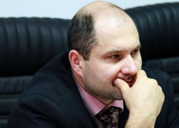 Парламент постановил отстранить Парликова от руководства НАРЭ