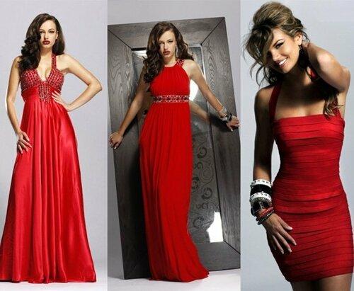 Модные платья: носим в сезон 2014
