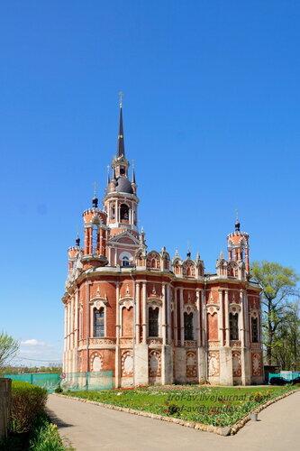 Никольский собор (Ново-Никольский собор), Можайский кремль