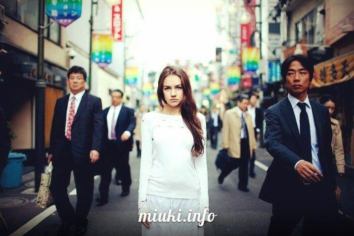 Япония на первый взгляд среднестатистического гайдзина