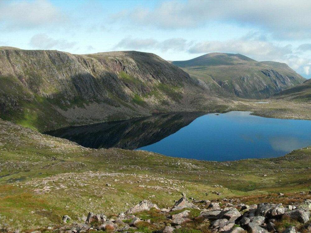 Loch Etchachan Cairngorms National Park_resize.jpg