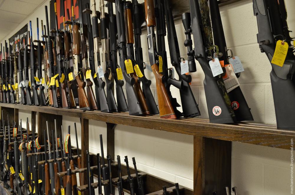 Можно ли рекламировать оружейный магазин в интернете яндекс моя реклама тула вакансия уборщица