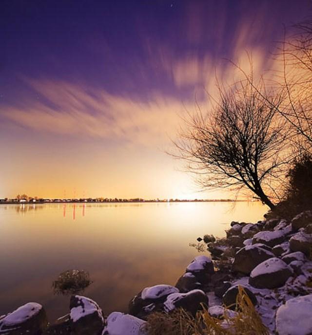 100 самых красивых зимних фотографии: пейзажи, звери и вообще 0 10f579 11bddf77 orig