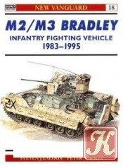 Книга Книга M2/M3 Bradley Infantry Fighting Vehicle 1983-1995