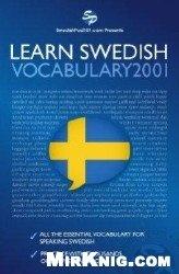 Аудиокнига Learn Swedish. Vocabulary2001
