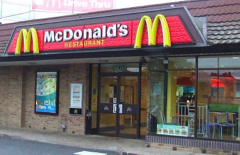 Мэр Бреста рассказал почему в городе нет Макдональдса
