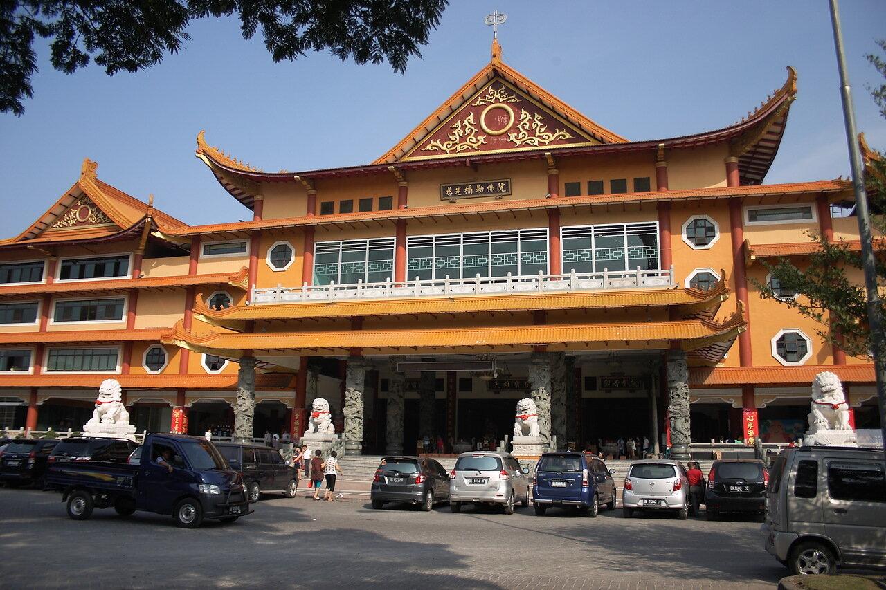 Vihara Maha Maitreya
