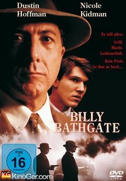 Binlly Bathgate Inm Sog der Mafina (1991)