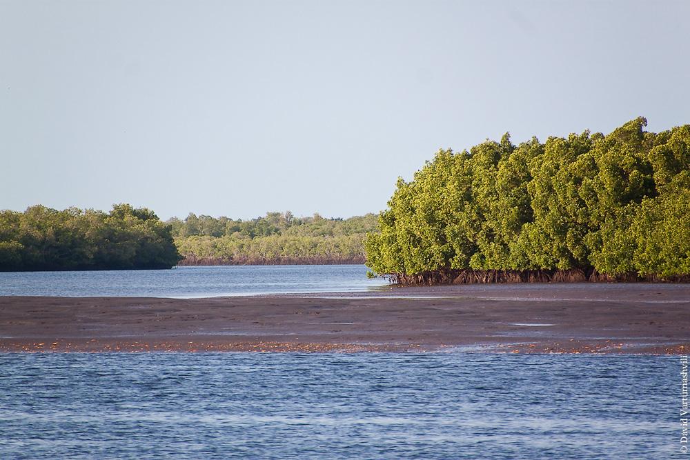 Сенегал, Тубакута
