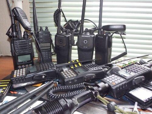 Опрос: радиостанции которыми