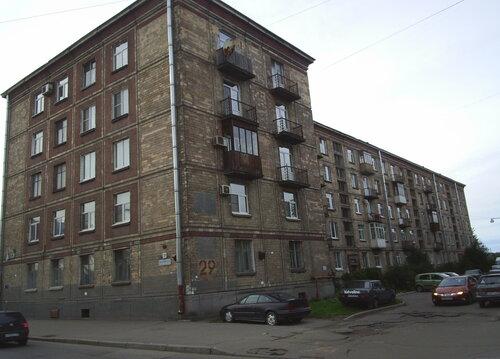 Ивановская ул. 29