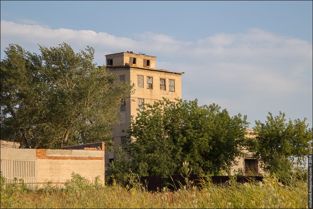 Коркинский угольный разрез шахта «Коркинская». Челябинский буроугольный бассейн