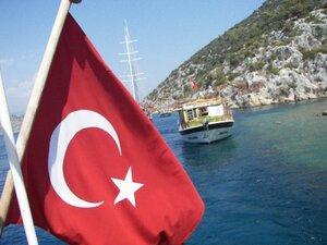 Незабываемый отдых в Турции - вся семья в сборе