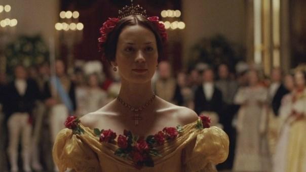 Молодая Виктория - The Young Victoria (2009)