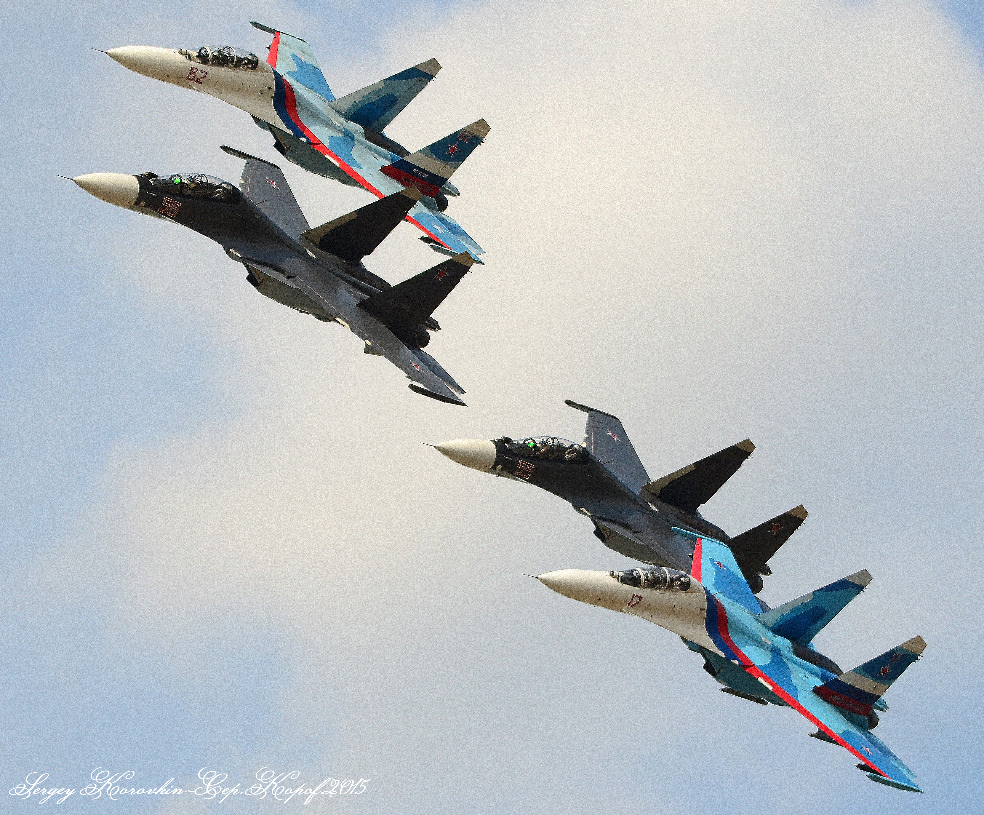MAKS-2015 Air Show: Photos and Discussion - Page 3 0_17bdb9_8420f149_orig
