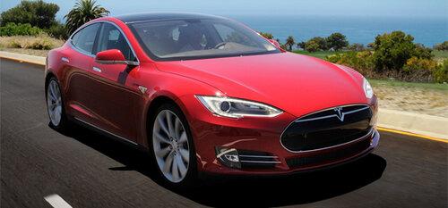 Взломщику Tesla Model S выплатят десять тысяч долларов