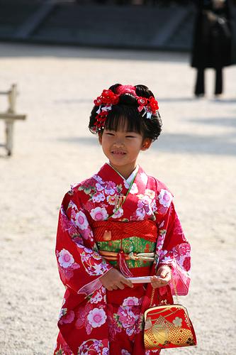 Япония (фотофакты)