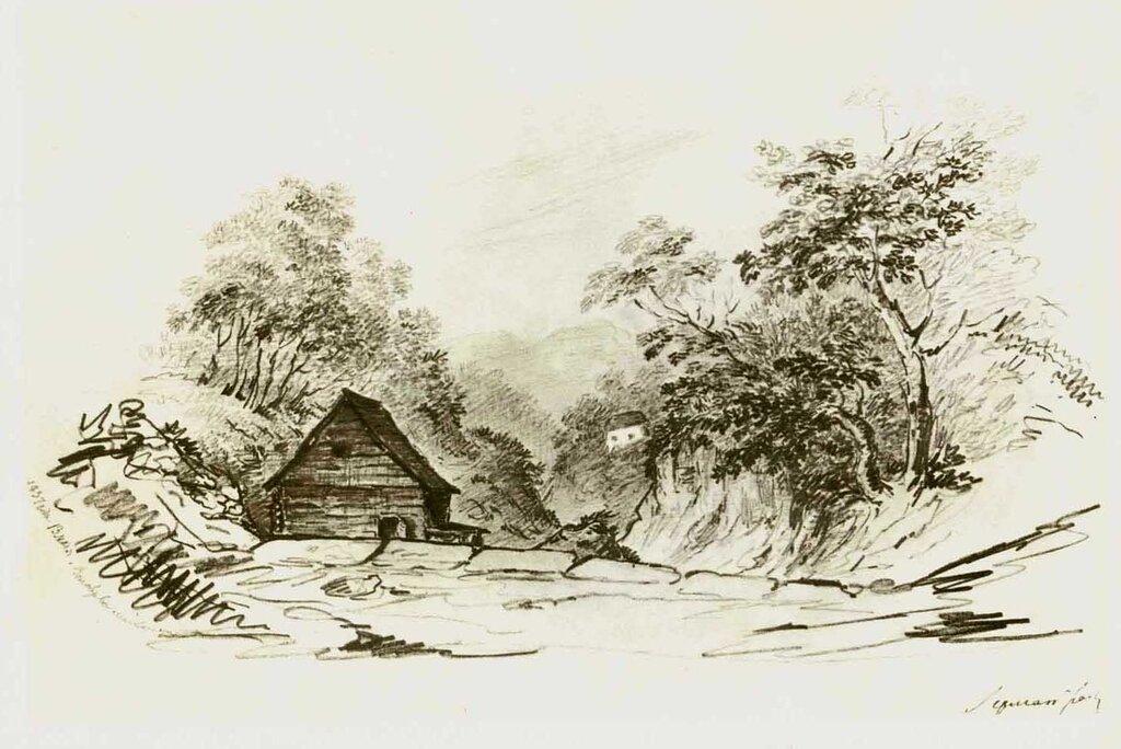 Волобуева мельница. 1837.JPG