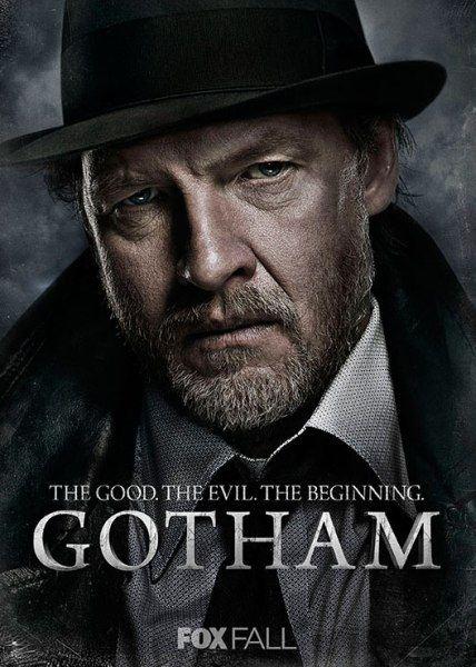 ����� / Gotham - ����� 1, ����� 1-10 [2014, WEB-DLRip | WEB-DL 720p] (LostFilm)